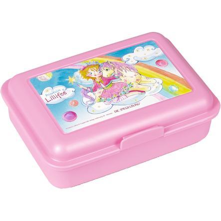 COPPENRATH Malá krabička na svačinu - Princezna Lillifee