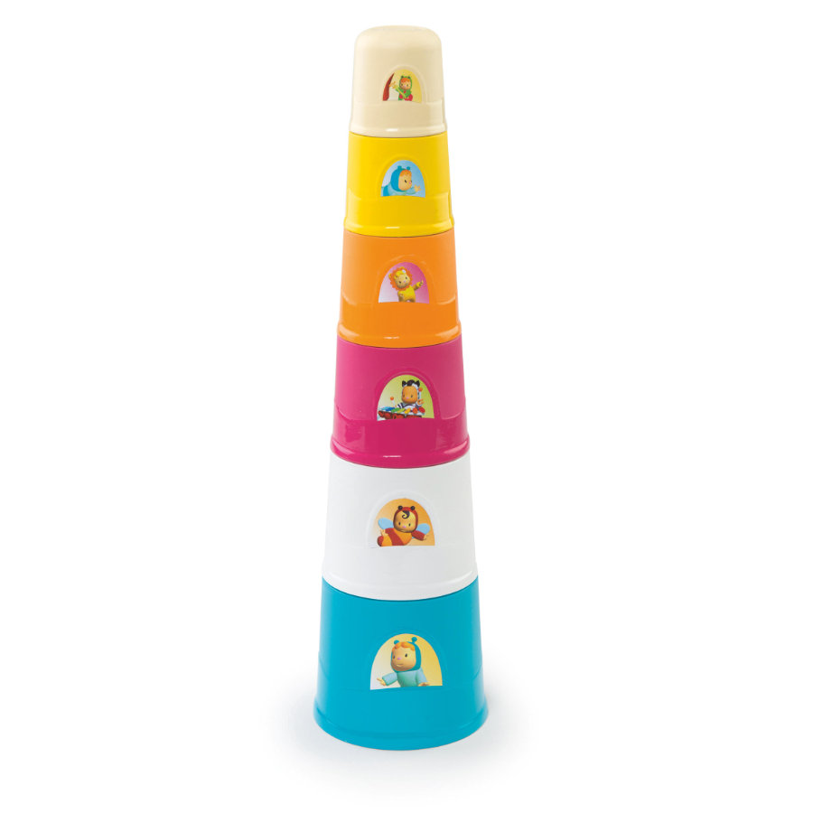 SMOBY Magic Tower Cotoons, 40 cm