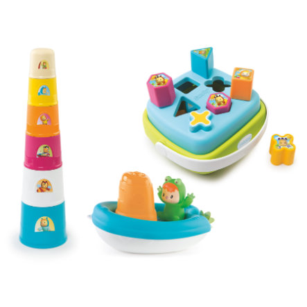 Smoby Cotoons Spielset, 3-teilig