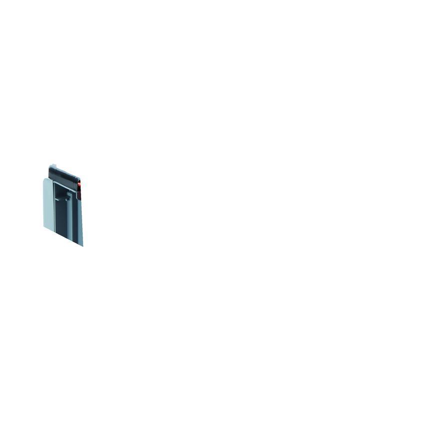 Smoby Black&Decker Dětský pracovní vozík 3v1