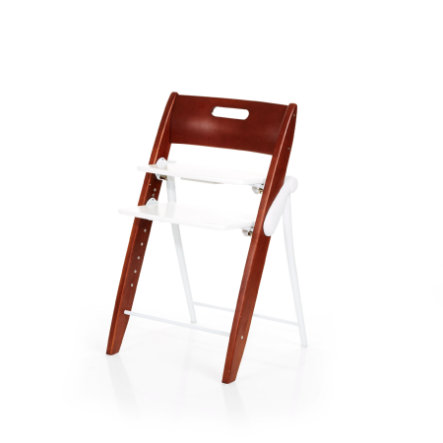 ABC DESIGN Barnstol Hopper chocolate