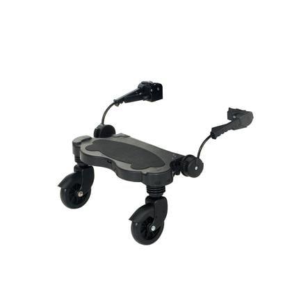 ABC Design Planche à roulettes poussette Buggyboard Kiddy Ride On noir