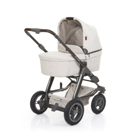 ABC DESIGN Passeggino Viper 4 camel incl. navicella