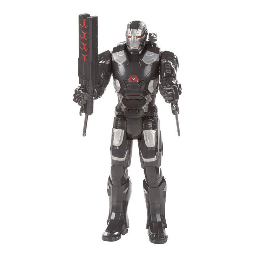 Hasbro The Avengers - Elektronischer War Machine