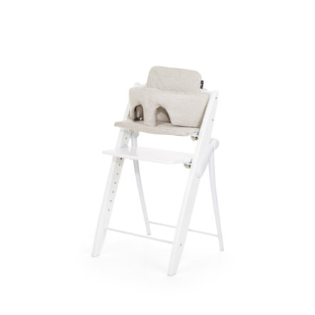 ABC DESIGN Set de chaise haute Hopper, camel