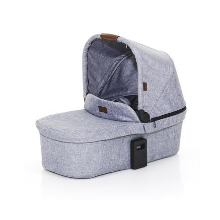 ABC DESIGN Nacelle Salsa / Zoom, graphite grey