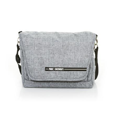 ABC DESIGN Sac à langer Fashion, graphite grey
