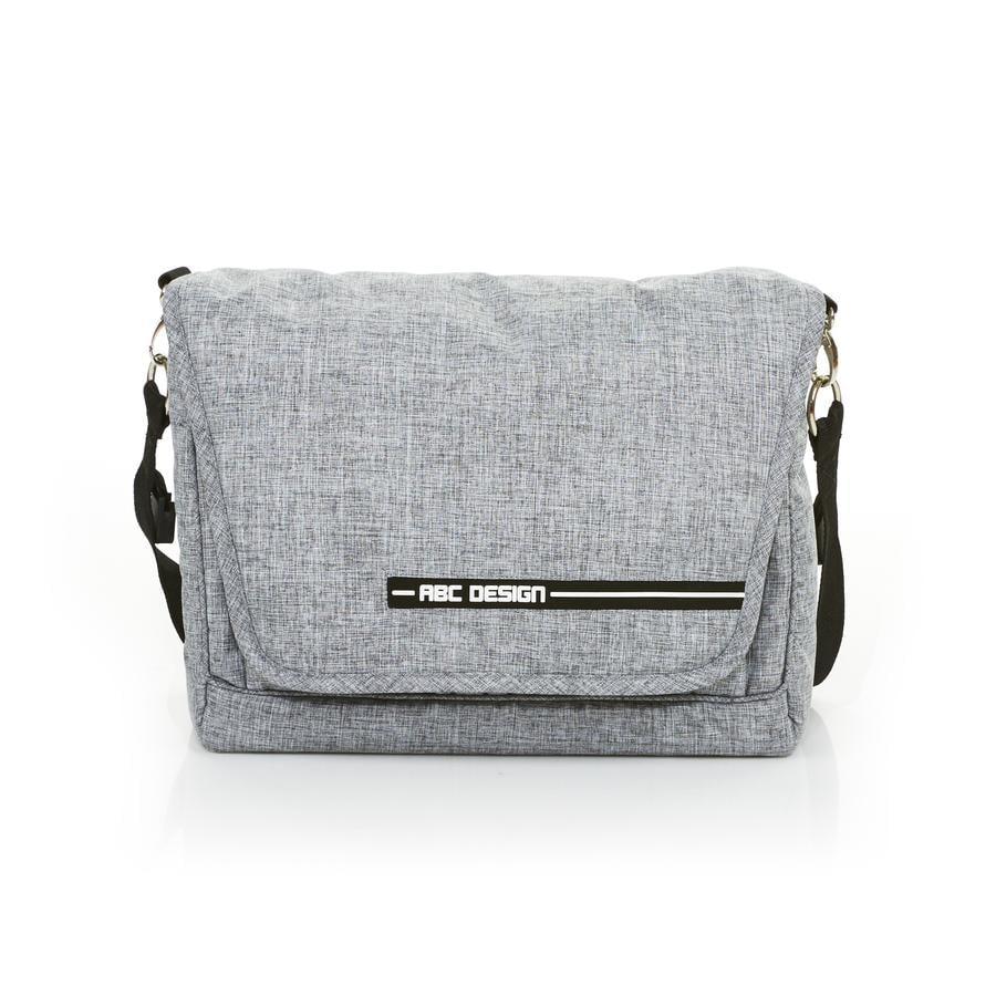 ABC DESIGN Skötväska Fashion graphite grey