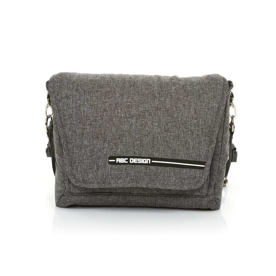 ABC DESIGN Přebalovací taška Fashion track