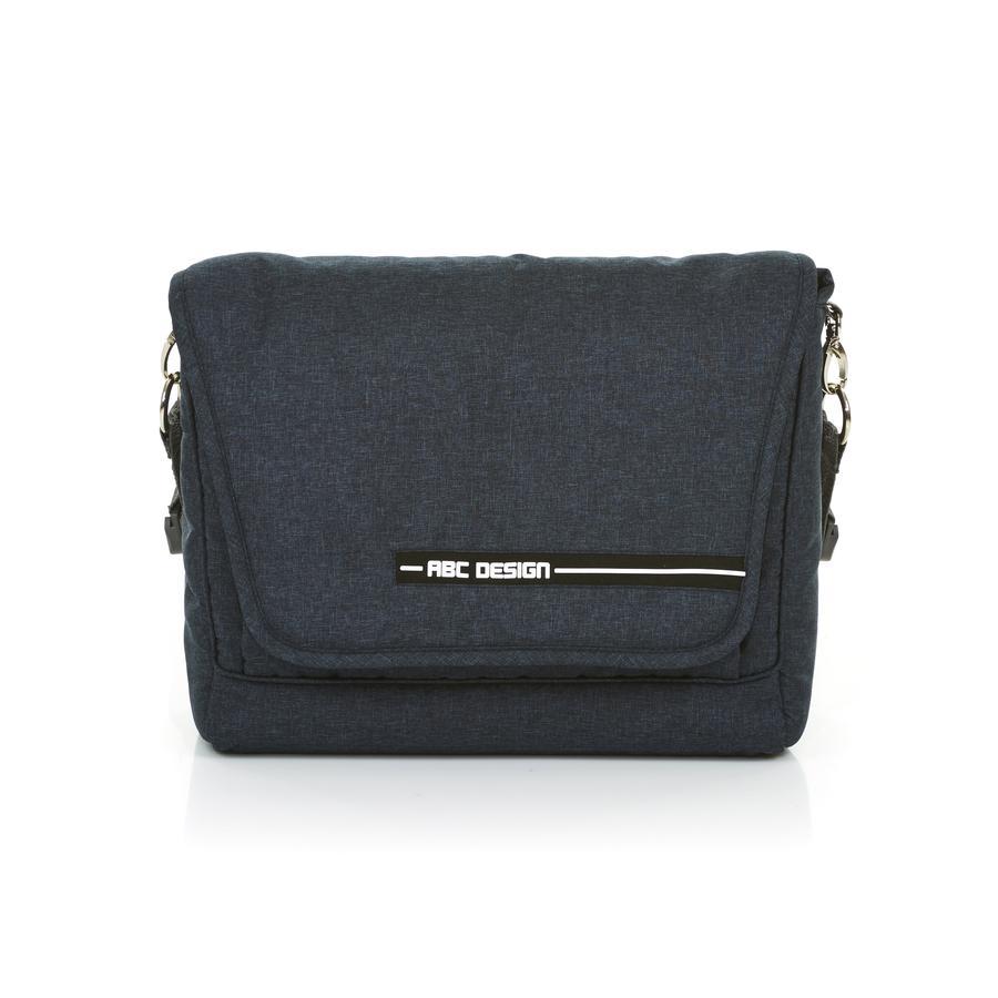 ABC DESIGN Přebalovací taška Fashion admiral