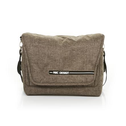 ABC DESIGN Borsa Fasciatoio Fashion bean - Nuova collezione
