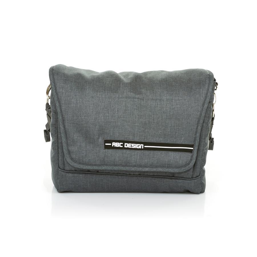 ABC DESIGN Borsa Fasciatoio Fashion gravel - Nuova collezione