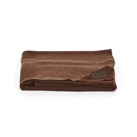 ABC DESIGN Kocyk brown