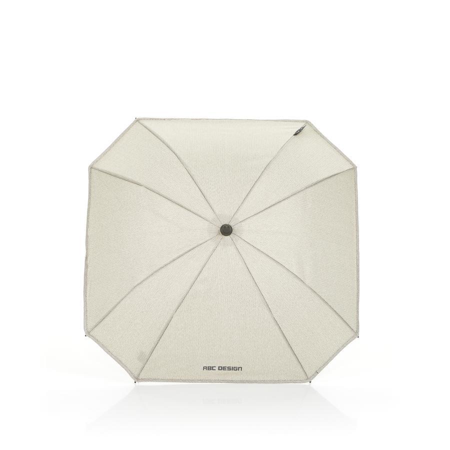 ABC DESIGN Ombrellino parasole Sunny camel