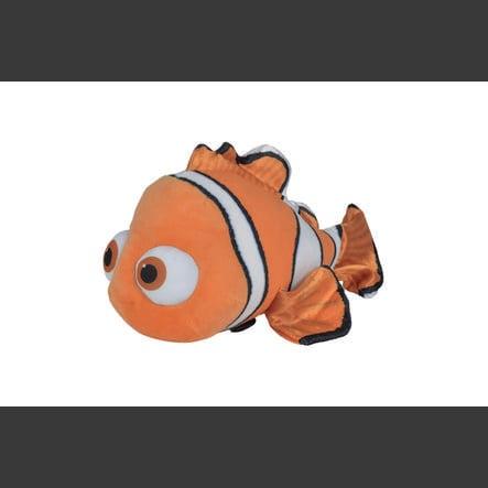 Simba Disney Finding Dory - Peluche Nemo, 25 cm