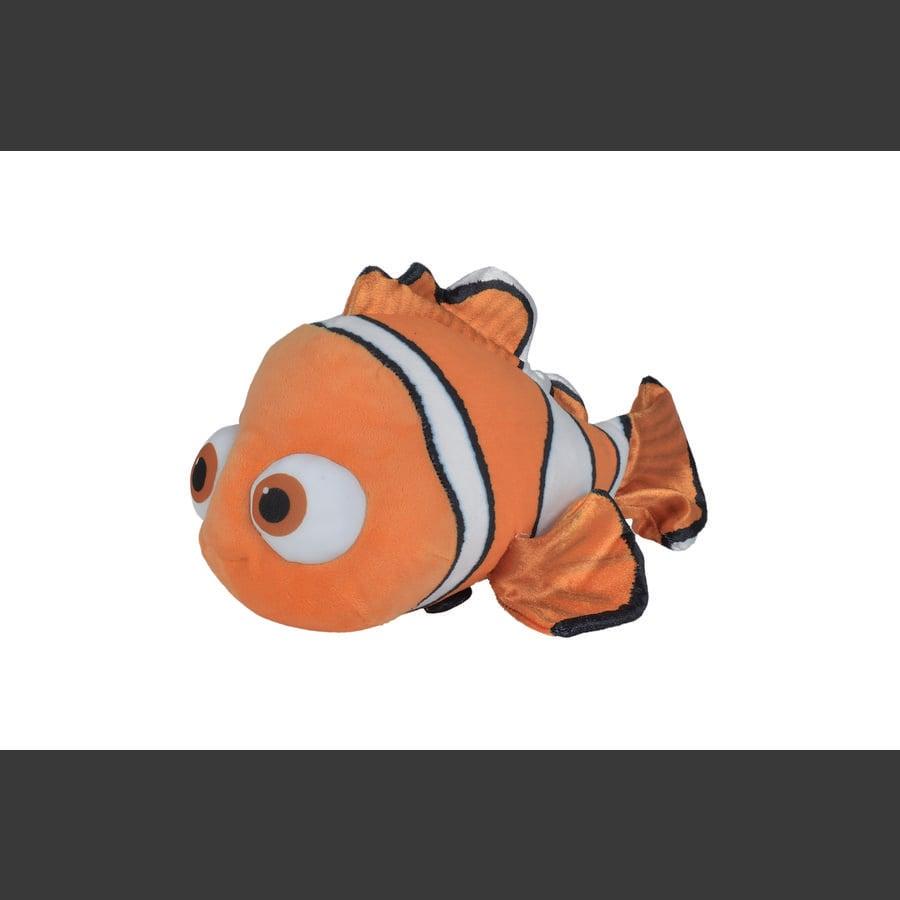 Simba Disney Finding Dory - plusz Nemo 25 cm
