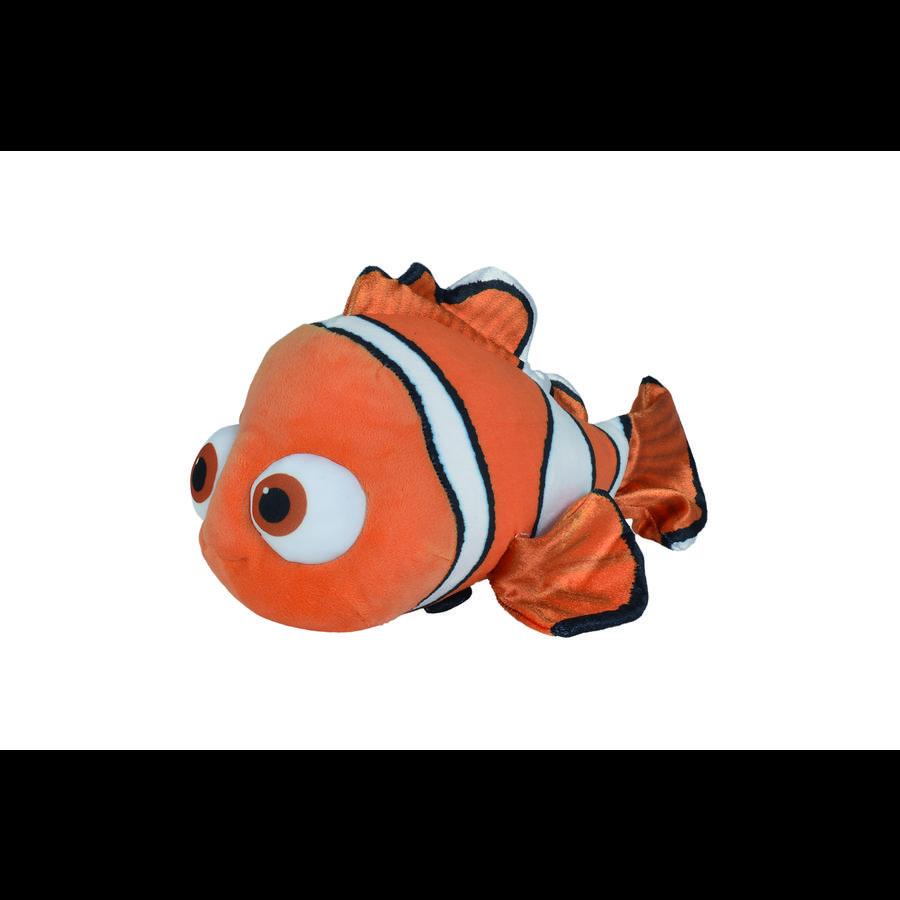 SIMBA Disney Le Monde de Dory - Peluche Nemo, 25 cm