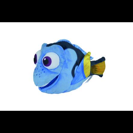 Simba Disney Hledá se Dory - Plyš Dory, 25 cm