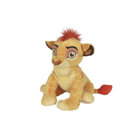 Simba Disney Lion Guard - plusz Kion, 50 cm