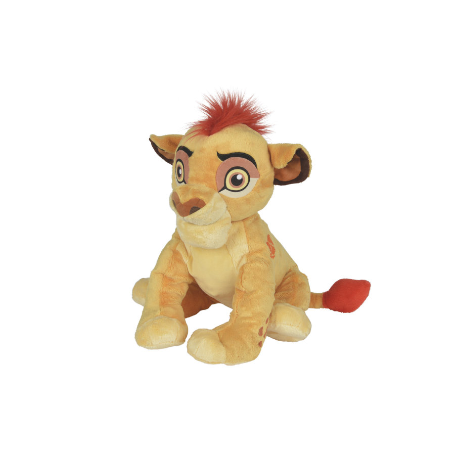 Simba Disney Lion Guard - Plüsch Kion, 50 cm