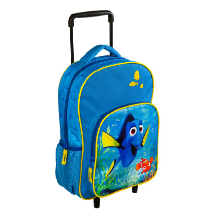 UNDERCOVER Disney Pixar Finding Dory - Trolley