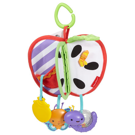 Fisher Price Ontdek en Leer Appel