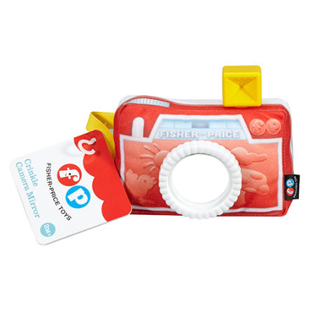 FISHER PRICE Appareil photo bruissant