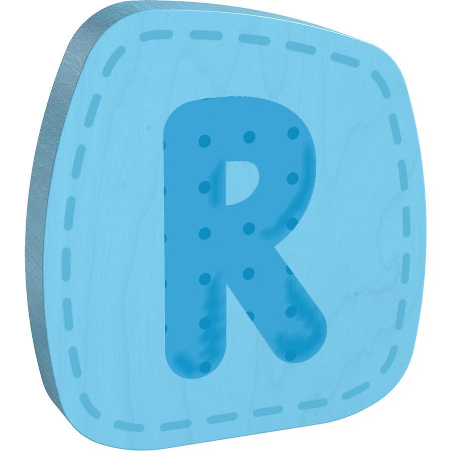 HABA Dřevěné písmeno R