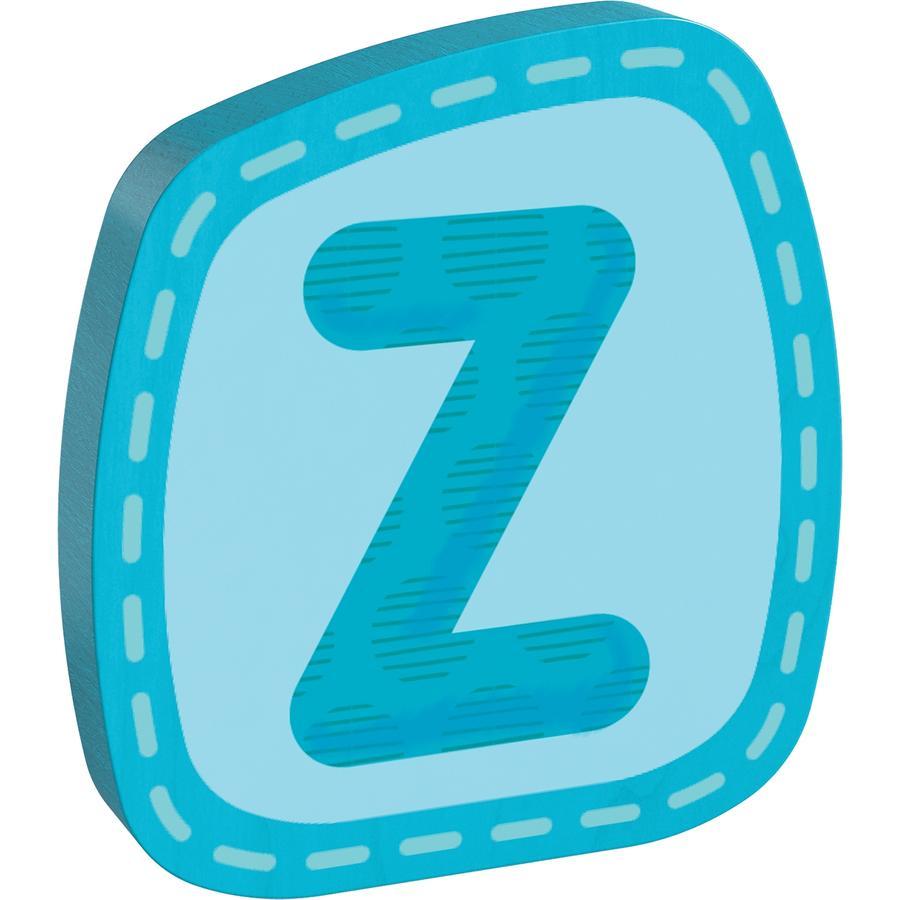HABA Dřevěné písmeno Z