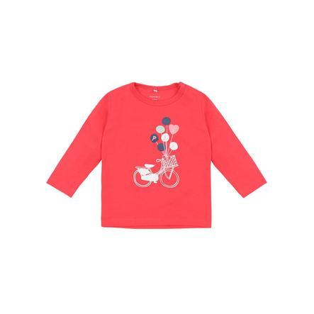 name it Girls Bluzka z długim rękawem Kira Paradise różowy