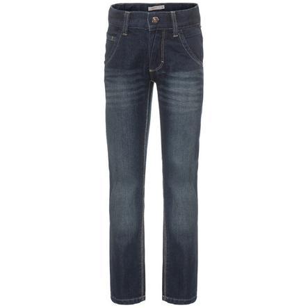 name it Boys Jeans Tim denim oscuro