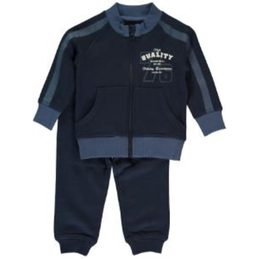 name it Boys Sweat-Set Keenan dress blues