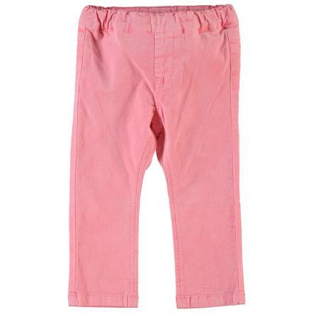 name it Leggings Lone flamingo rosa fenicottero