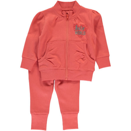 name it Sweat-Sada Kayla spiced coral