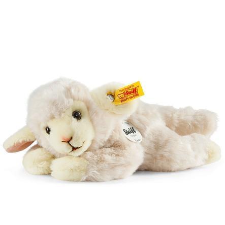 STEIFF Lamb Linda, resting, 22 cm