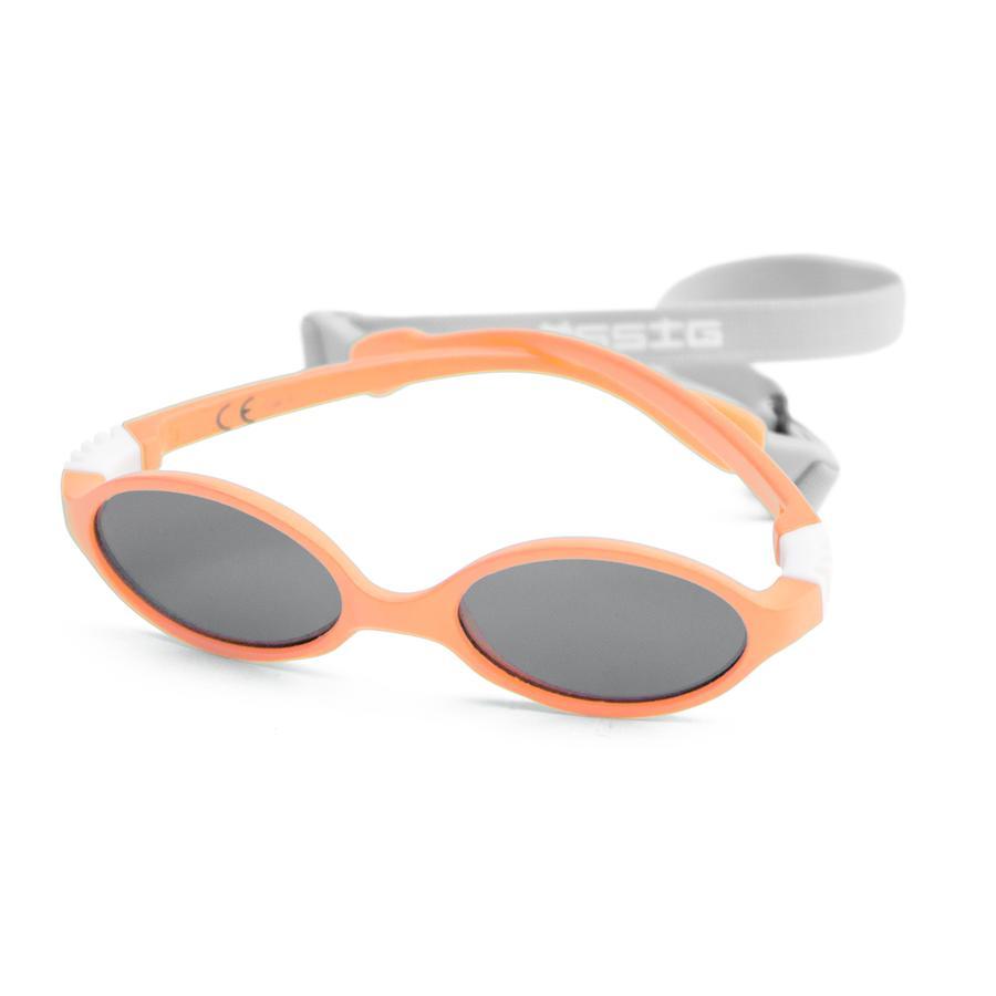 LÄSSIG Sonnebrille peach