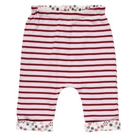 Sense Organics Girl s Pantalon réversible Baker multi ditzy rayures