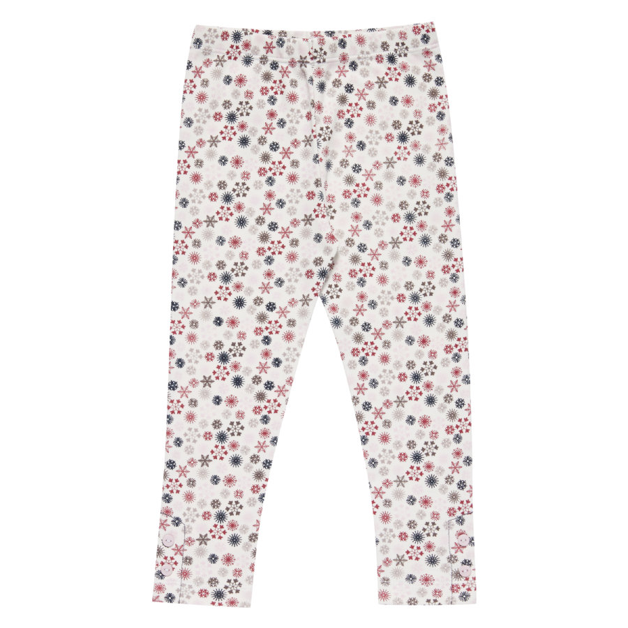 Sense Organics Girls Leggings Linda multi ditzy