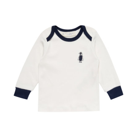 Sense Organics Boys Longsleeve Timber embroidery