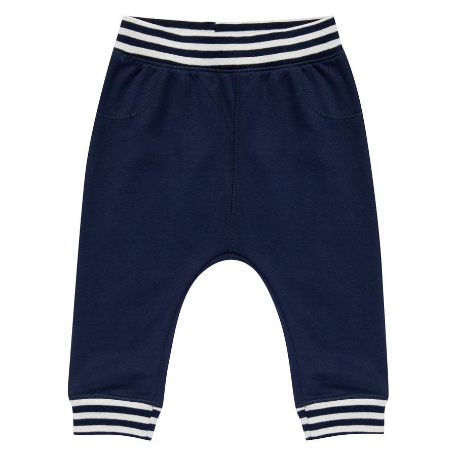 Sense Organics Boys Sweatpants Zola black navy