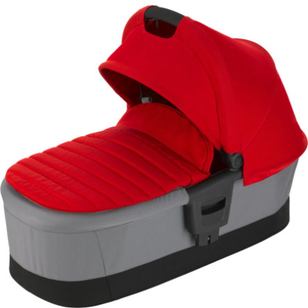 britax Reiswieg Affinity 2 Flame Red
