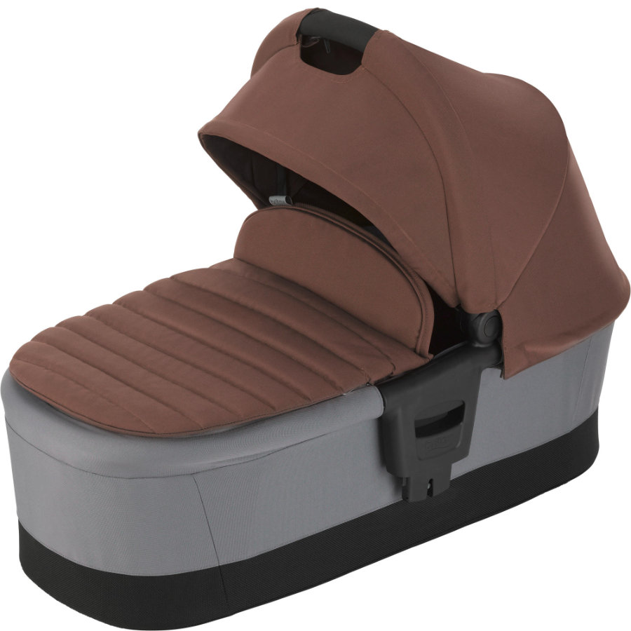 Britax Kinderwagenaufsatz Affinity 2 Wood Brown