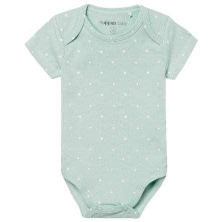 NOPPIES Unisex Body Sevilla mint
