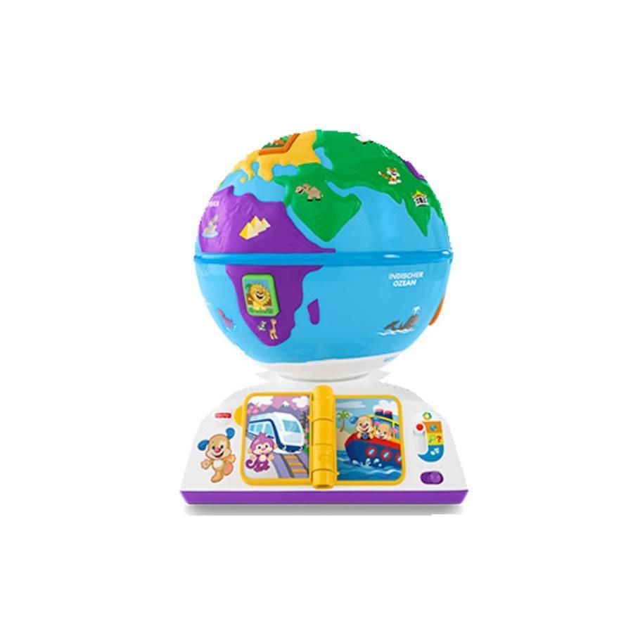 Fisher Price Lernspaß Globus