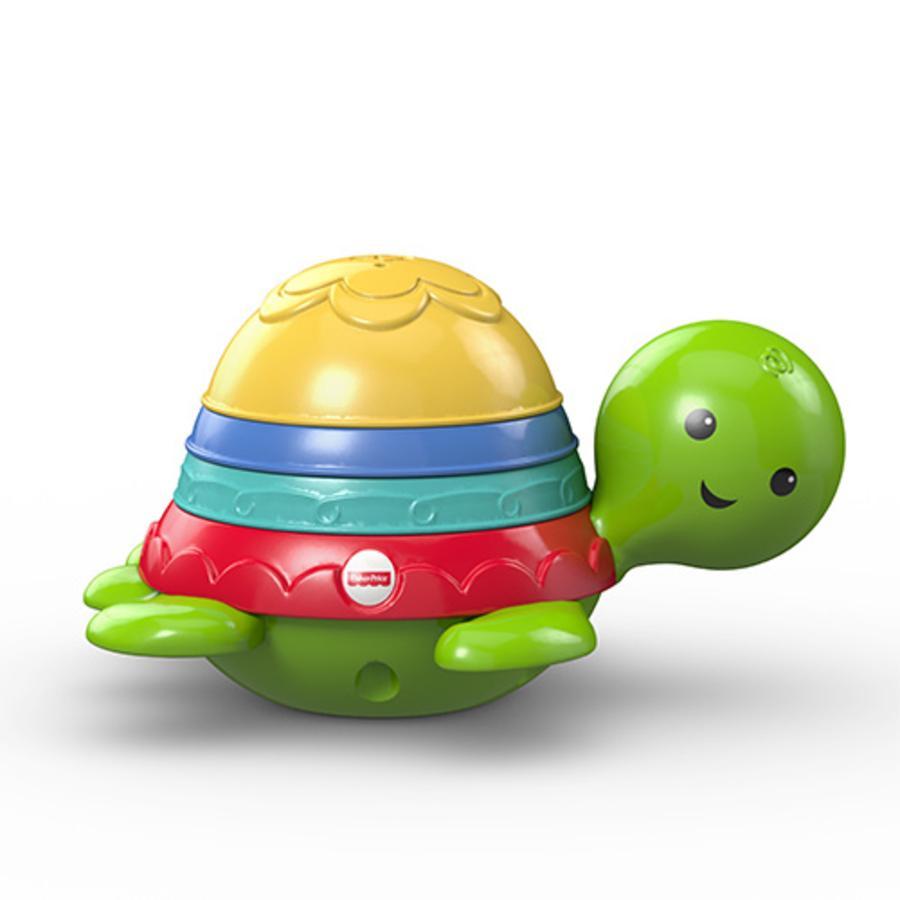 Fisher Price Badspeelgoed Schildpad