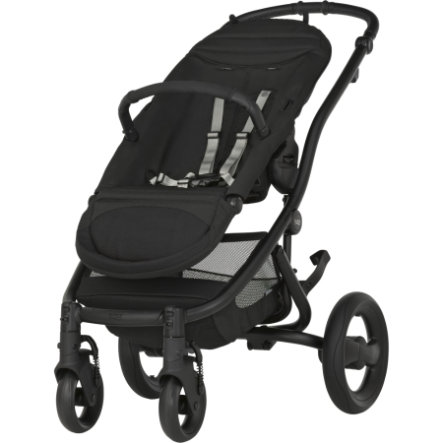BRITAX Affinity 2 Base Model Black 2016