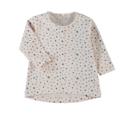 name it Girls Longsleeve Lisbeth Barely pink