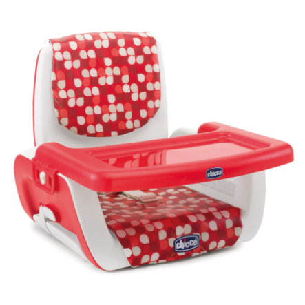 CHICCO Booster Seat Mode SCARLET Collection 2015