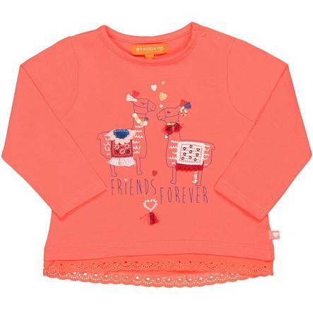 STACCATO Girls Shirt pumpkin