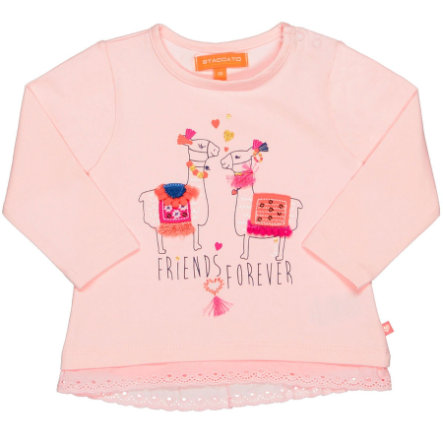 STACCATO Girl Camicia soft rosa